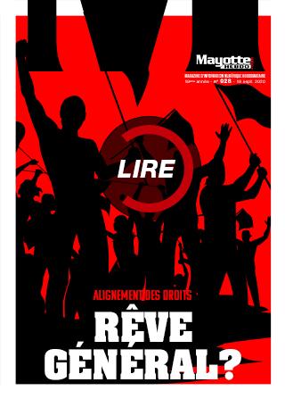 Mayotte Hebdo n°928