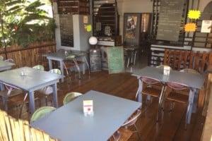 A Vendre fond de commerce Bar-Restaurant