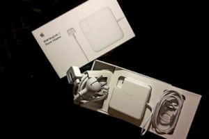 Chargeur MacBook pro magsafe 2 neuf