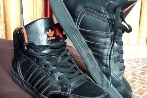 Vends basket adidas 46
