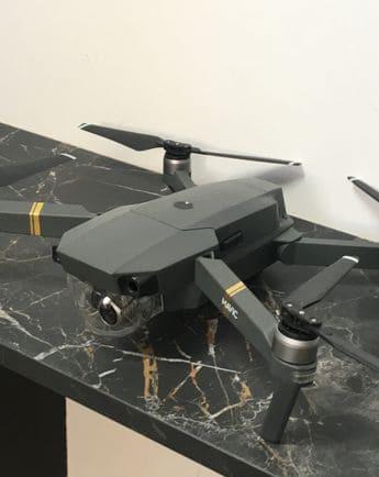 Drone Mavic pro 1 DJI