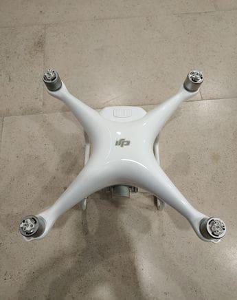 Pack Drone DJI Phantom 4