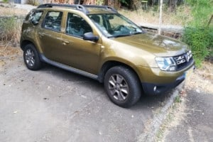 Vend DUSTER Duster(2) 1,5 DCI 115 Ch  2017