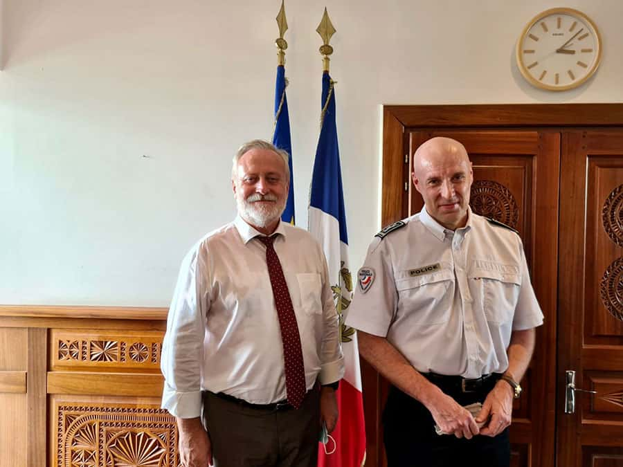 direction-territoriale-police-nationale-laurent-simonin-mayotte-challenge-professionnel