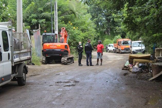habitat-indigne-quartier-cetam-demolition-cases-tole-terrain-proprietaire-hospitalise