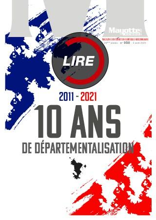 Mayotte Hebdo n°950