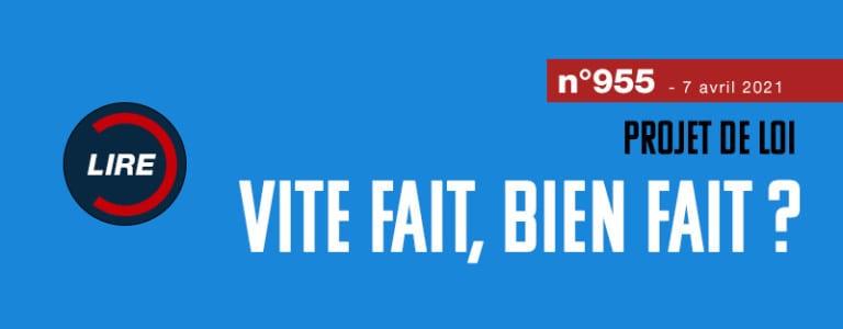 Mayotte Hebdo n°955