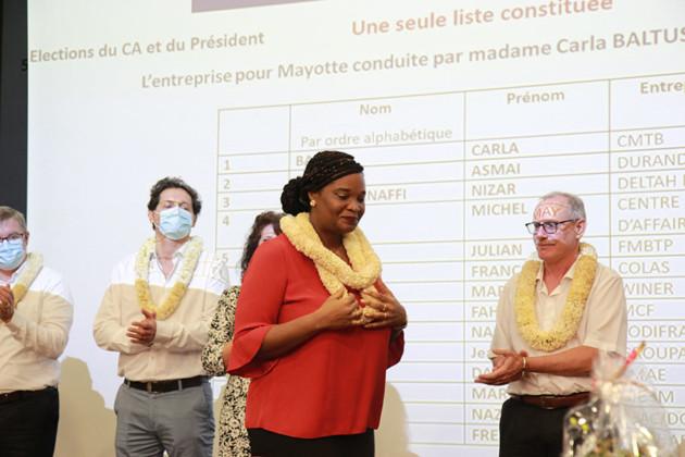 medef-carla-baltus-liste-reconduites-unanimite-mayotte