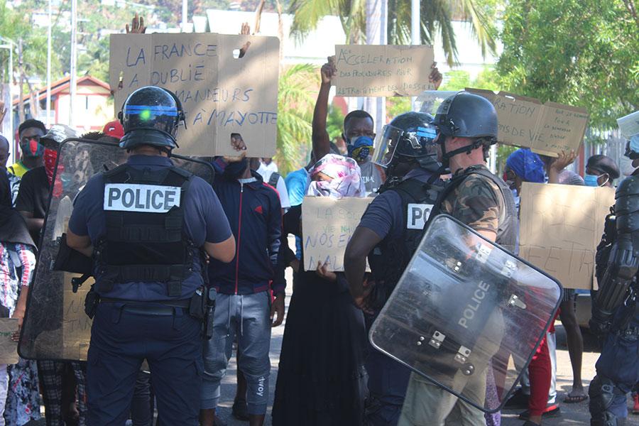 quart-policiers-confrontes-idees-suicidaires-mayotte-pas-exception