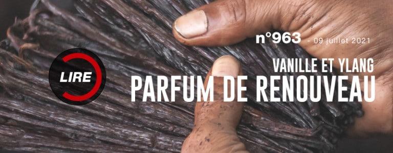 Mayotte Hebdo n°963