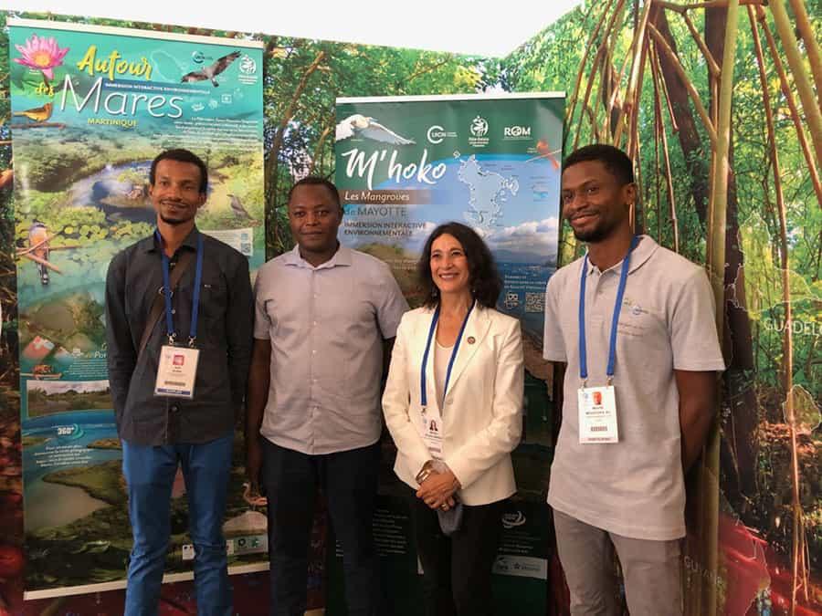 mangroves-mahoraises-honneur-congres-mondial-nature-uicn