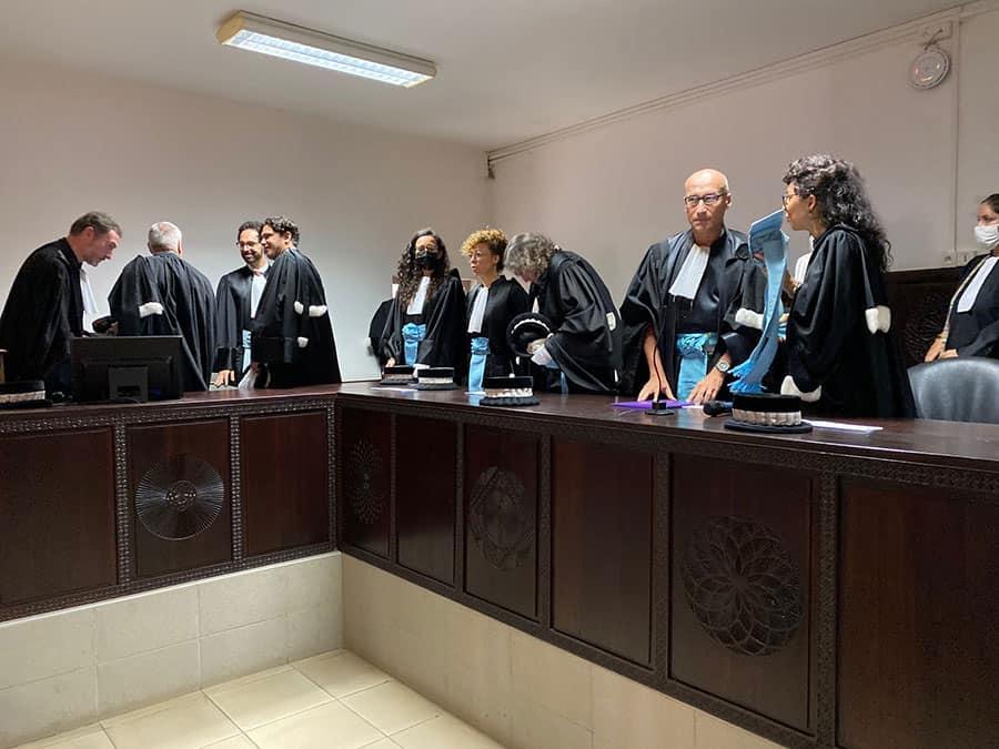 installation-cinq-nouveaux-magistrats-tribunal-judiciaire-mamoudzou