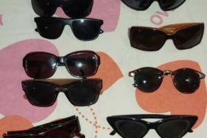 Lots de lunettes