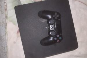 PS4 slim 500Go