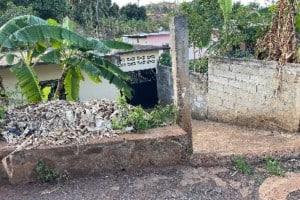 Maison type 6 à Mtsangamboua