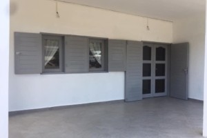 Grande maison – T4 Mzouazia (Boueni)