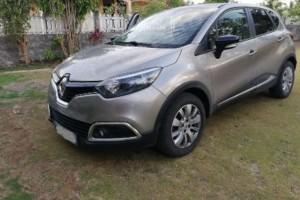 VEND Renault CAPTUR 1.2 TCe 120CH Zen
