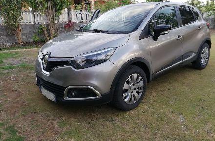 VEND Renault CAPTUR 1.2 TCe 120 CH Zen EDC