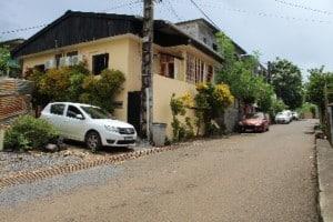Appartement T3 Nyambadao (commune de Bandrélé)