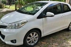 VENDS Toyota Yaris 1.4 D-4D 90 Tendance