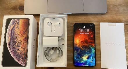 A vendre Apple iPhone XS MAX 256 Go