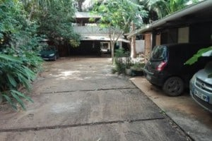 Terrain avec logements à vendre