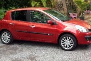 VENDS Renault Clio 3 1.5 dci 85
